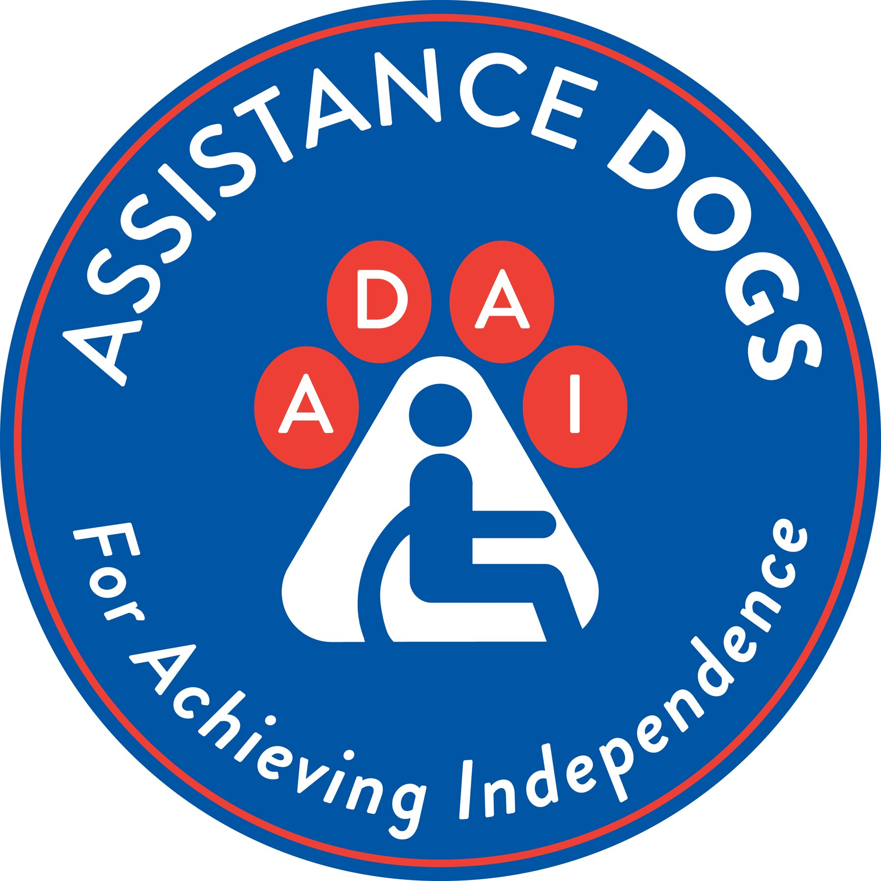 Assistance Dogs for Acheiving Independence