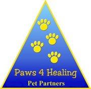Paws 4 Healing
