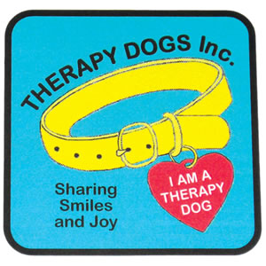 therapy dogs incorporated